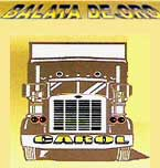 Logo de Auto Clutch y Frenos Balata de Oro