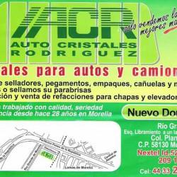 Auto Cristales Rodríguez img-0