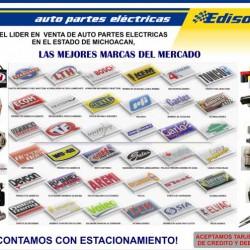 Auto Partes Eléctricas Edison SA de CV img-0