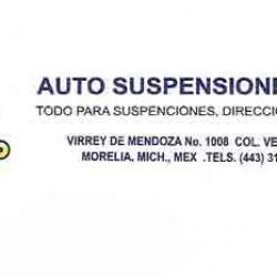 Auto Suspensiones de México img-0