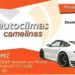 Autoclimas Camelinas img-0