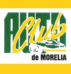 Logo de Autoclub de Morelia