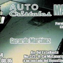 Autocristales Martínez img-0