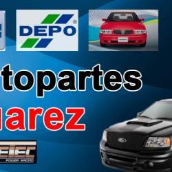 Autopartes Suárez img-0