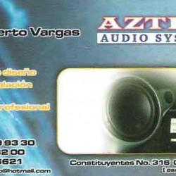 Aztlan Audio Systemas img-0