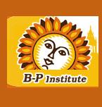 Logo de B-P Institute