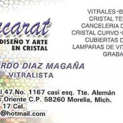Baccarat Diseño y Arte en Cristal img-0