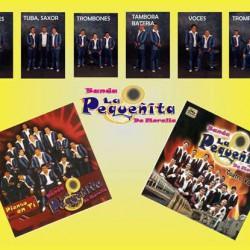 Banda La Pequeñita de Morelia img-0