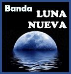 Logo de Banda Luna Nueva