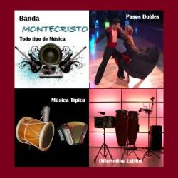 Banda Montecristo img-0