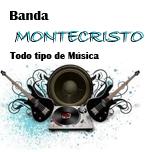 Logo de Banda Montecristo