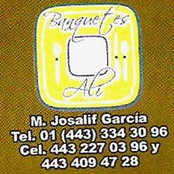 Banquetes Kejoma Alí img-0