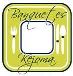 Logo de Banquetes Kejoma Alí