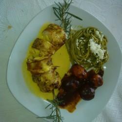 Banquetes la Buena Mesa img-9