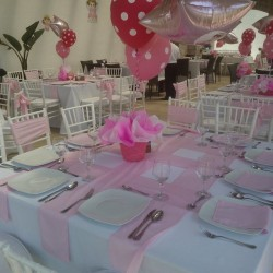 Banquetes la Buena Mesa img-2