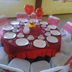 Banquetes la Buena Mesa img-1