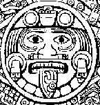 Logo de Bebidas el Azteca
