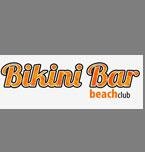 Logo de Bikini Bar