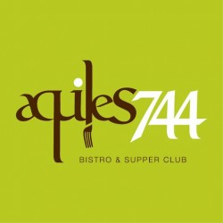 Aquiles 744 Bistro & Supper Club img-0