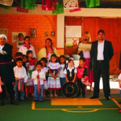 Cadi Monarca. Preescolar y Primaria img-26