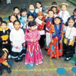 Cadi Monarca. Preescolar y Primaria img-29