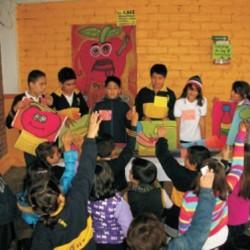 Cadi Monarca. Preescolar y Primaria img-34