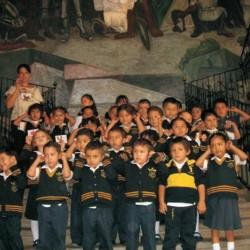 Cadi Monarca. Preescolar y Primaria img-33
