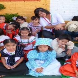 Cadi Monarca. Preescolar y Primaria img-12