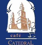 Logo de Café Catedral