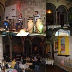 Café Restaurante Bar Café Santa Fe img-0
