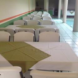 Campanita Salón de Fiestas Infantiles img-1