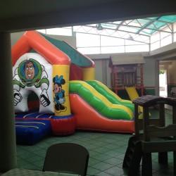 Campanita Salón de Fiestas Infantiles img-3