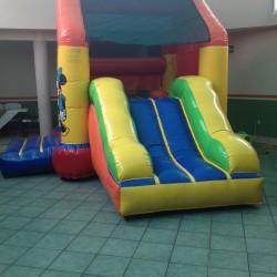 Campanita Salón de Fiestas Infantiles img-4