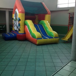 Campanita Salón de Fiestas Infantiles img-2