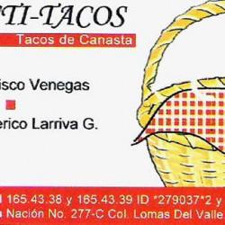 Canasti-Tacos img-0