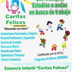 Caritas Felices img-0