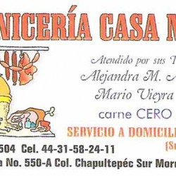 Carnicería Casa Mata img-0