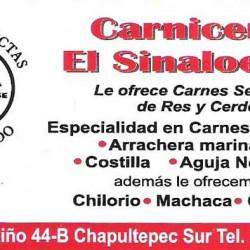 Carnicería El Sinaloense img-0