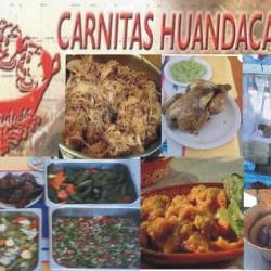 Carnitas Huandacareo img-0