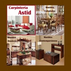 Carpintería Astid img-0
