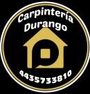 Logo de Carpintería Durango