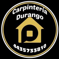 Carpintería Durango img-22