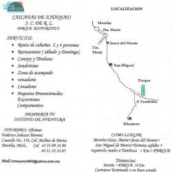 Cascadas de Ichaqueo S.C de R.L img-0