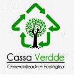 Logo de Cassa Verdde