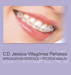 Logo de CDEO Jessica Villagómez Peñaloza