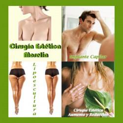 CEM Cirugía Estética Morelia img-0