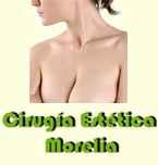 Logo de CEM Cirugía Estética Morelia