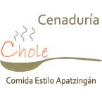 Logo de Cenaduría Chole