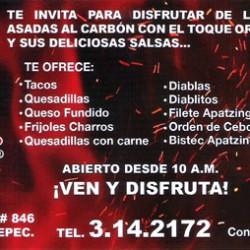 Cenaduría El Infierno img-0