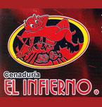 Logo de Cenaduría El Infierno
